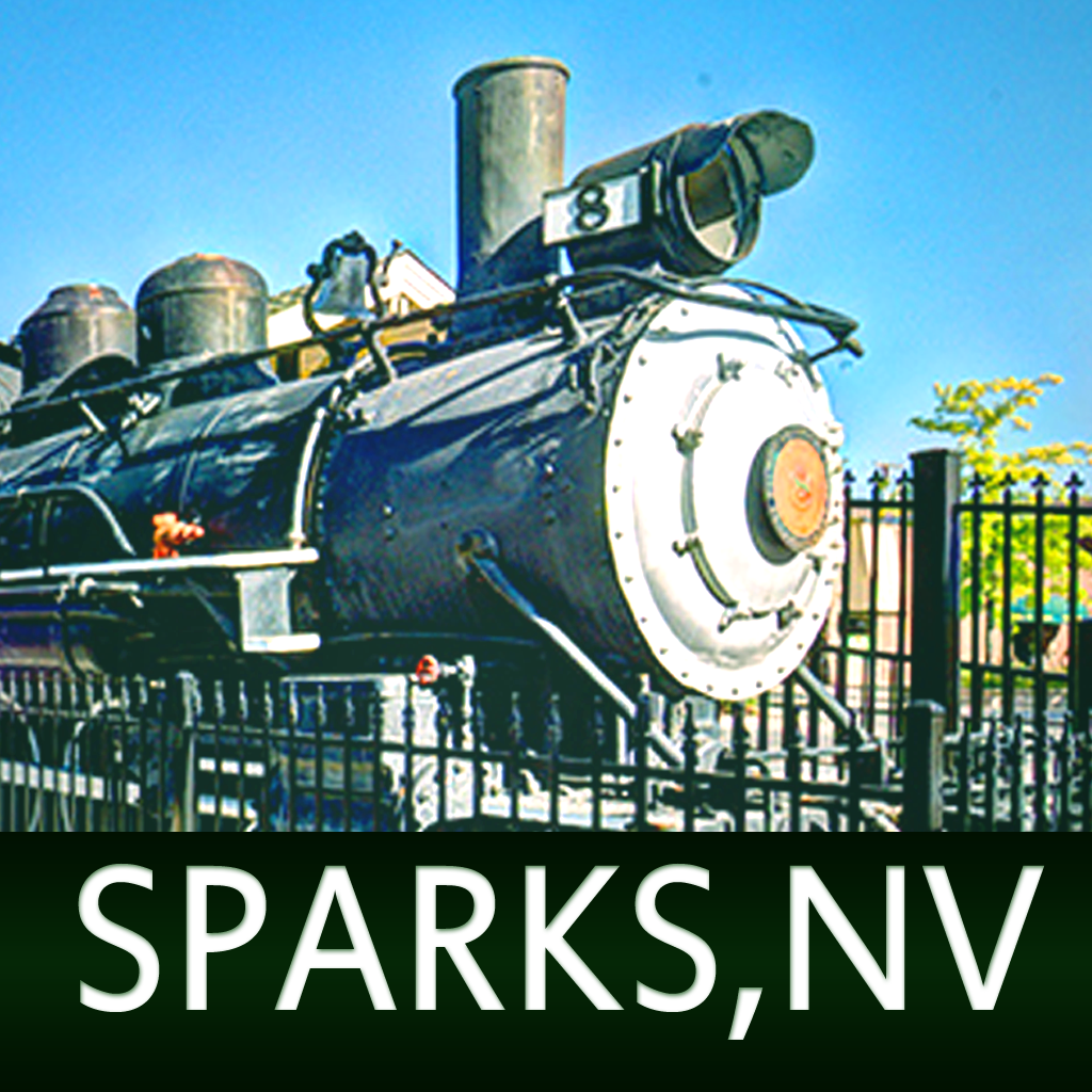 Sparks NV, Historic Tours