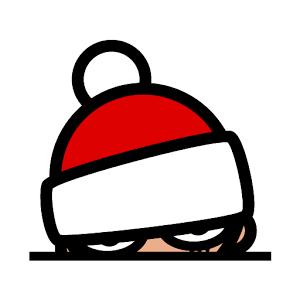 I am SANTA : SantaDesign.com