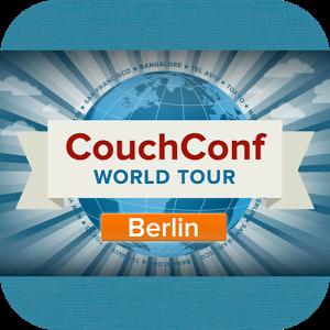 CouchConf 2011 Berlin Event Gu