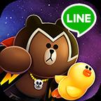 LINE Rangers : 银河特攻队